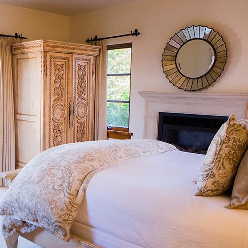 Cortona Room Canyon Villa